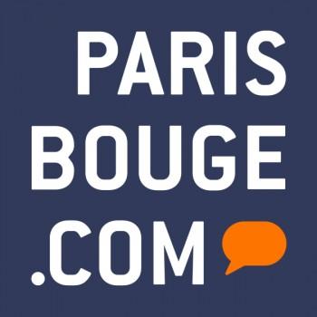 PARIS BOUGE
