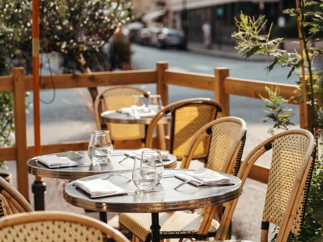 Restaurant Georgette